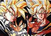 Dragon Ball Z Image